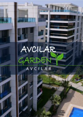 Avcilar Garden Featured Image