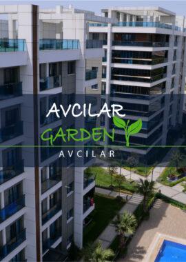Avcilar Garden Featured Image