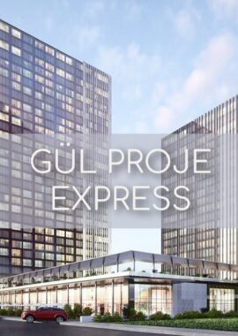 Gul proje Express Istanbul Featured