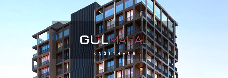 GulMahal Kagithane Istanbul - Featured Image