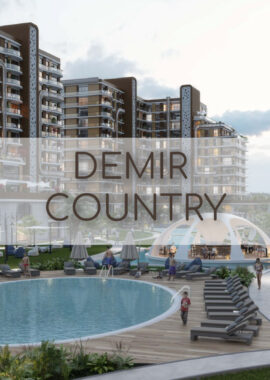 Demir Country Taksim Featured Image