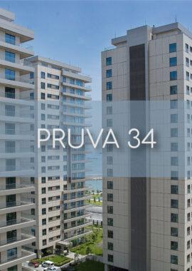Pruva 34 Istanbul Featured