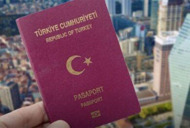 HOW STRONG IS TURKISH PASSPORT