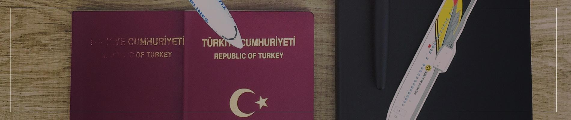 How strong is Turkish Passport_