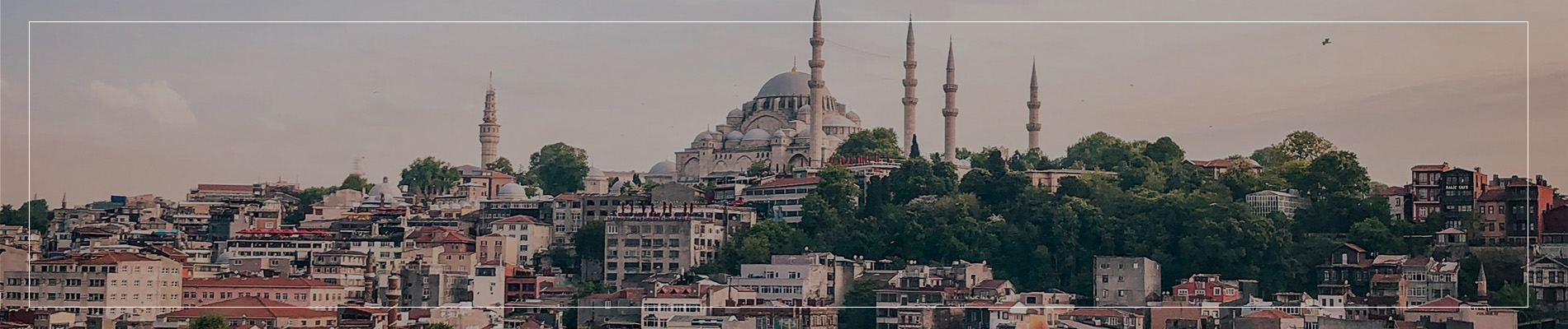 Investment in Istanbul - Why you should Invest In Turkey