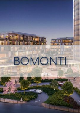 Bomonti Residences By Rotana Featured image