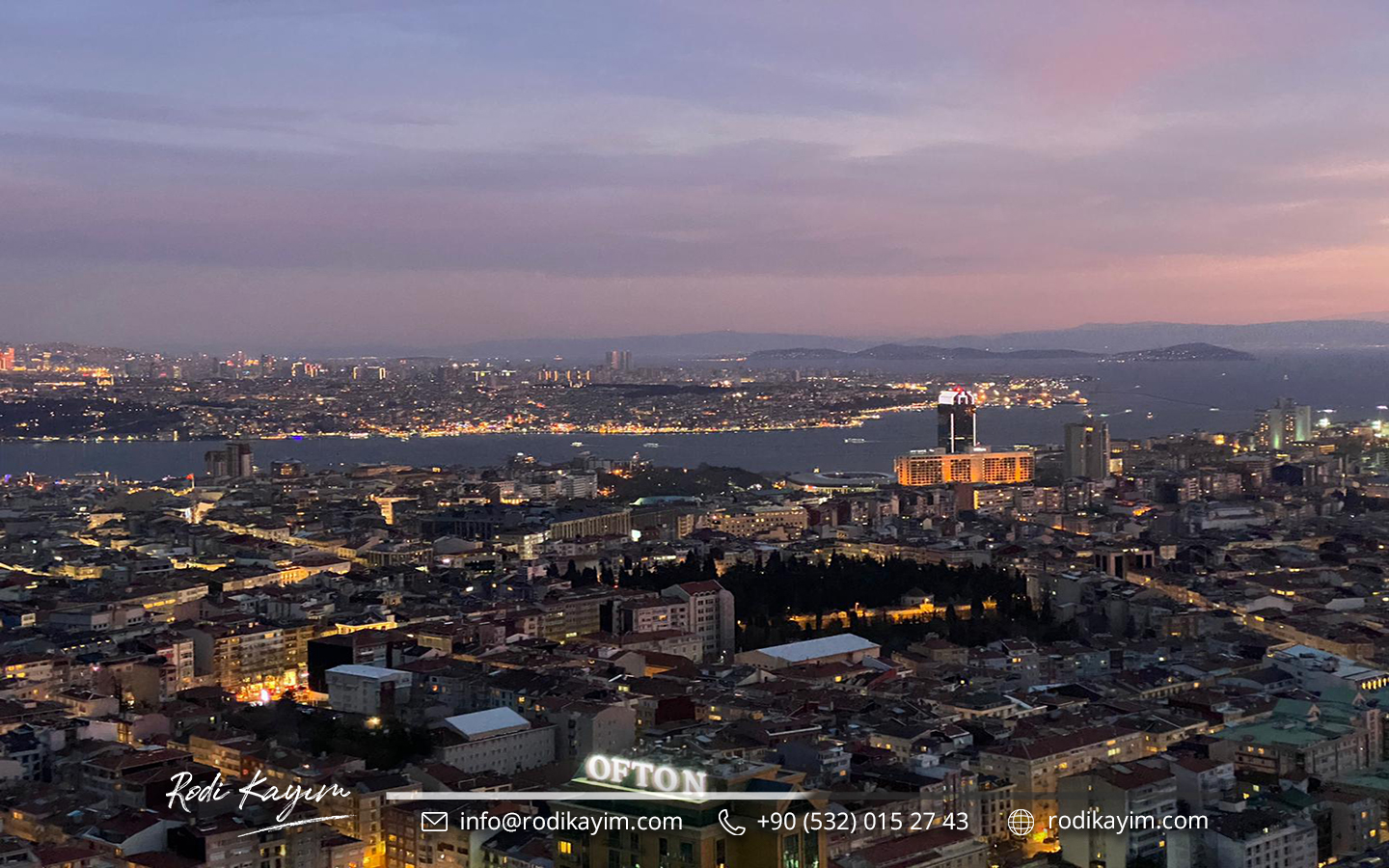 Bomonti Residences By Rotana Real Estate Project in Istanbul 3