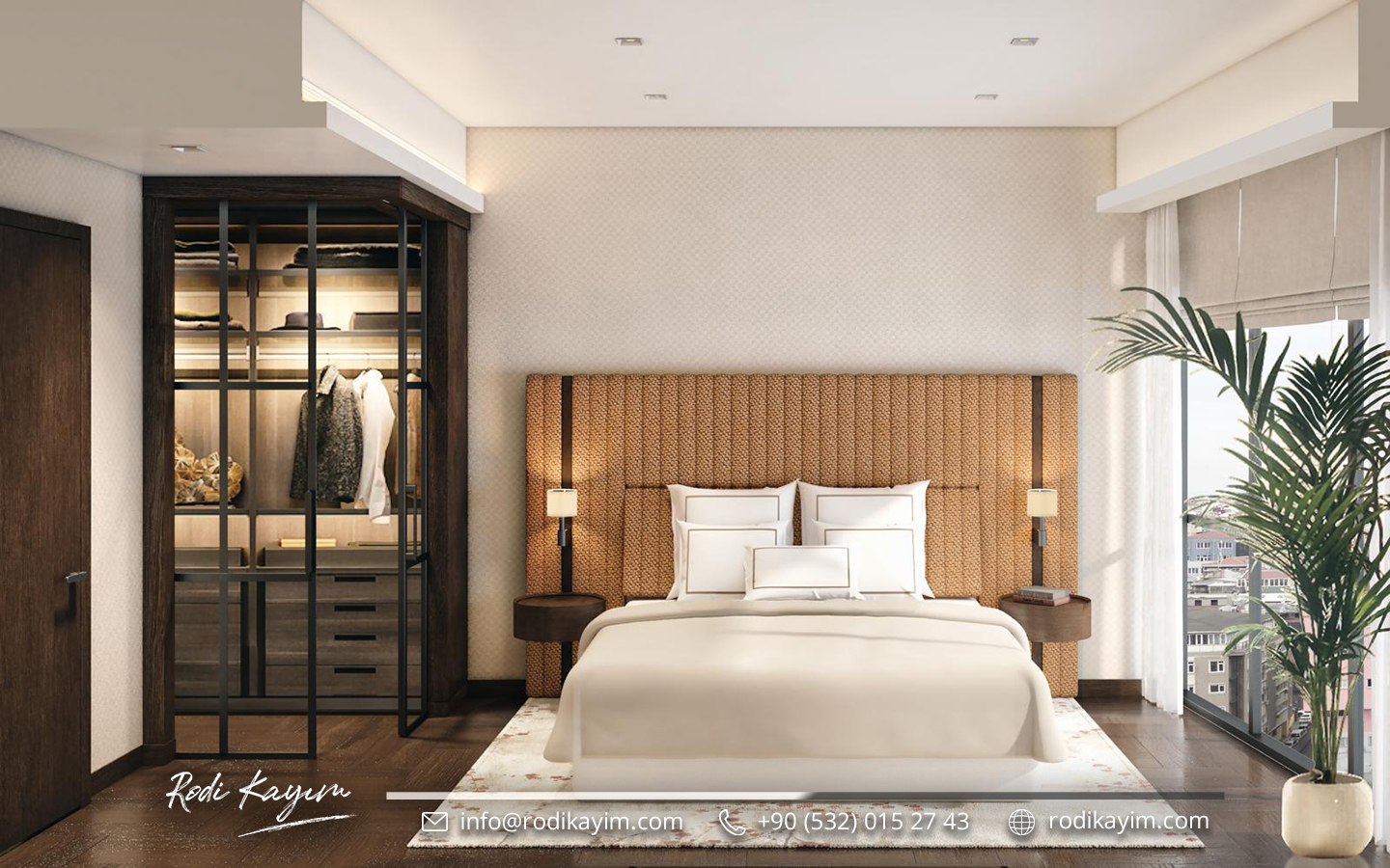 Bomonti Residences By Rotana Real Estate Project in Istanbul 6
