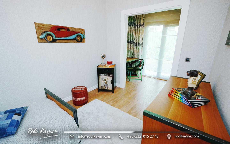 Kameroglu Metrohome Istanbul Real Estate 35