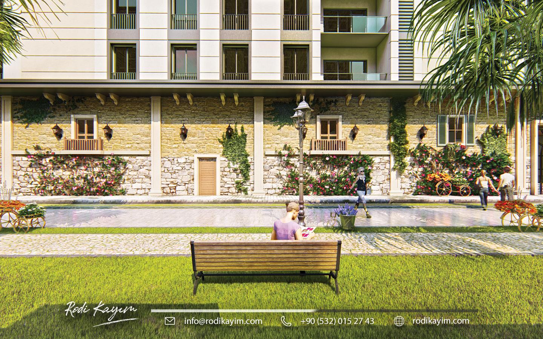 Kameroglu Metrohome Istanbul Real Estate 39