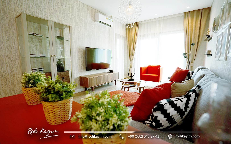 Kameroglu Metrohome Istanbul Real Estate 8