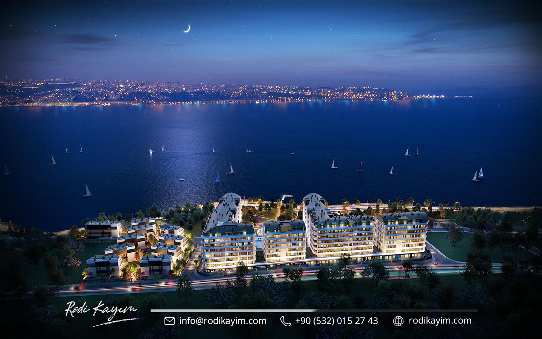 Marina 24 Istanbul 27