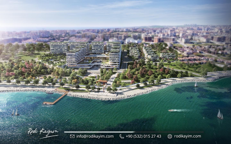Marina 24 Istanbul 28