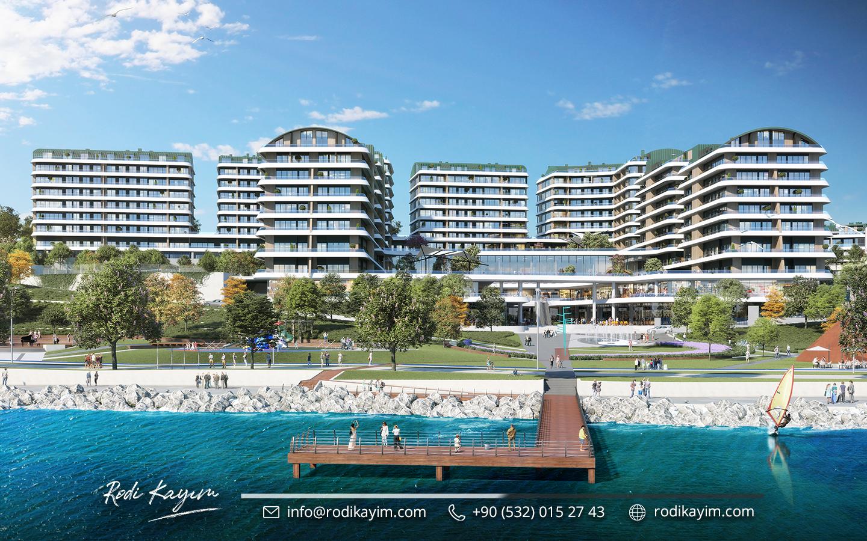 Marina 24 Istanbul 31