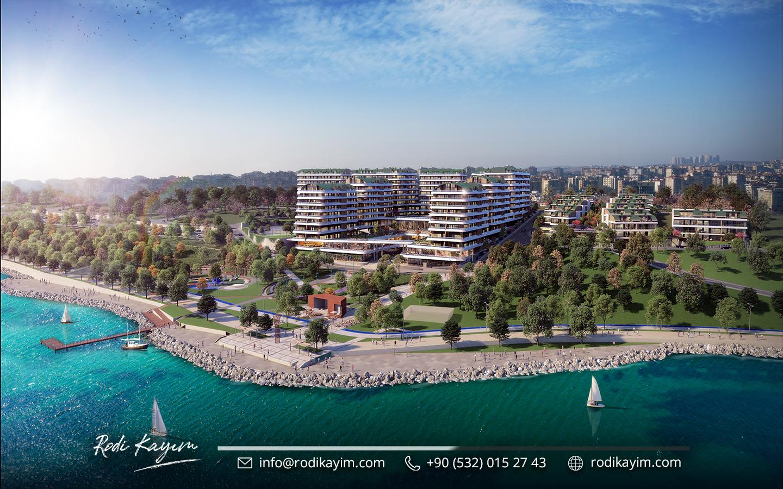 Marina 24 Istanbul 33