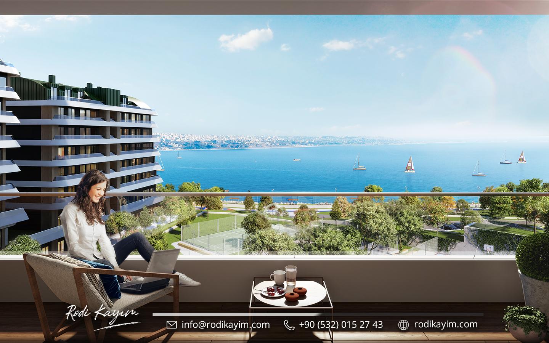 Marina 24 Istanbul 39