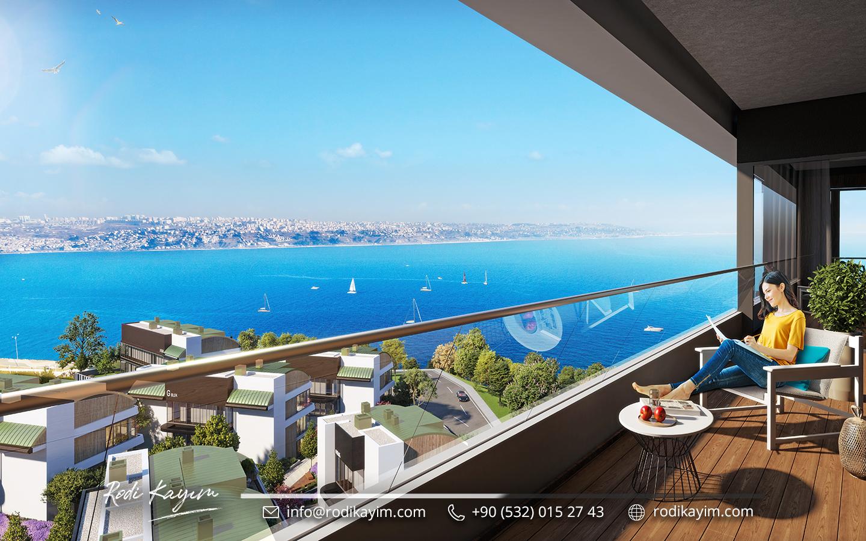 Marina 24 Istanbul 41