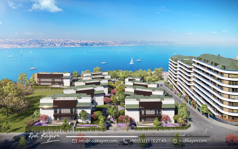 Marina 24 Istanbul 43