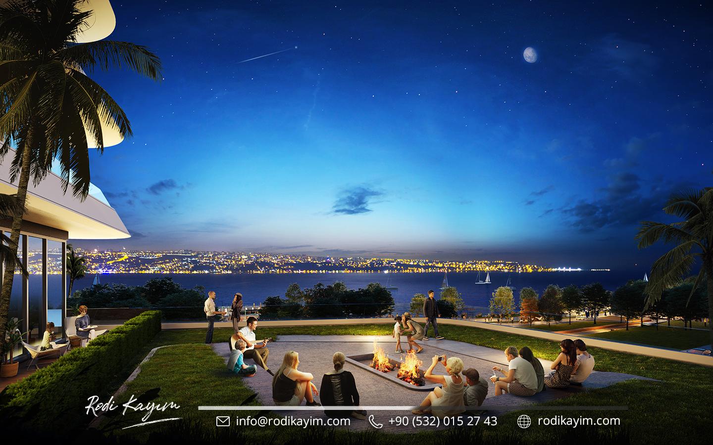 Marina 24 Istanbul 44