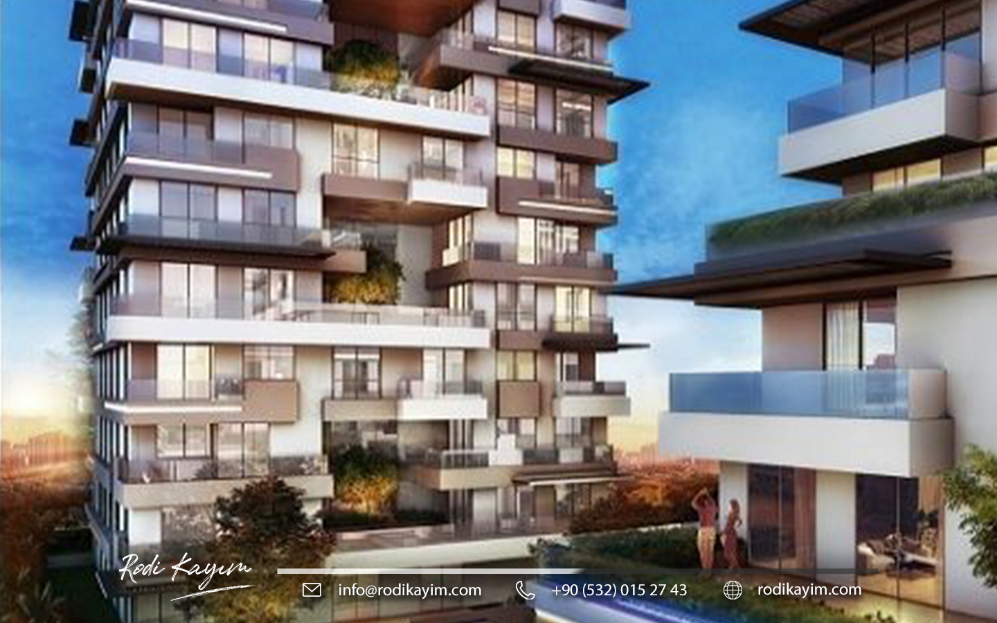 Seba Suites Istanbul Real Estate Project in Istanbul 10