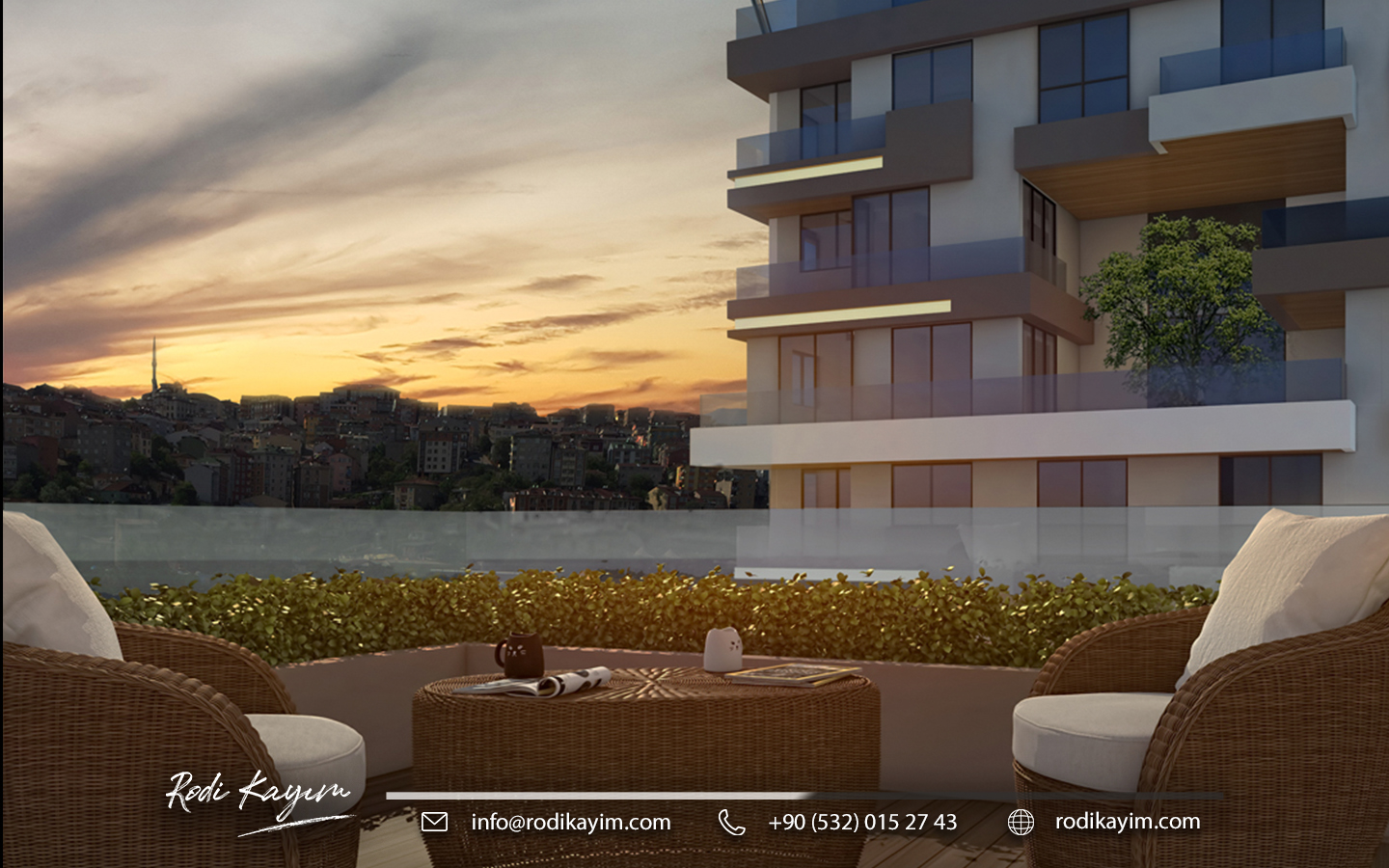 Seba Suites Istanbul Real Estate Project in Istanbul 12