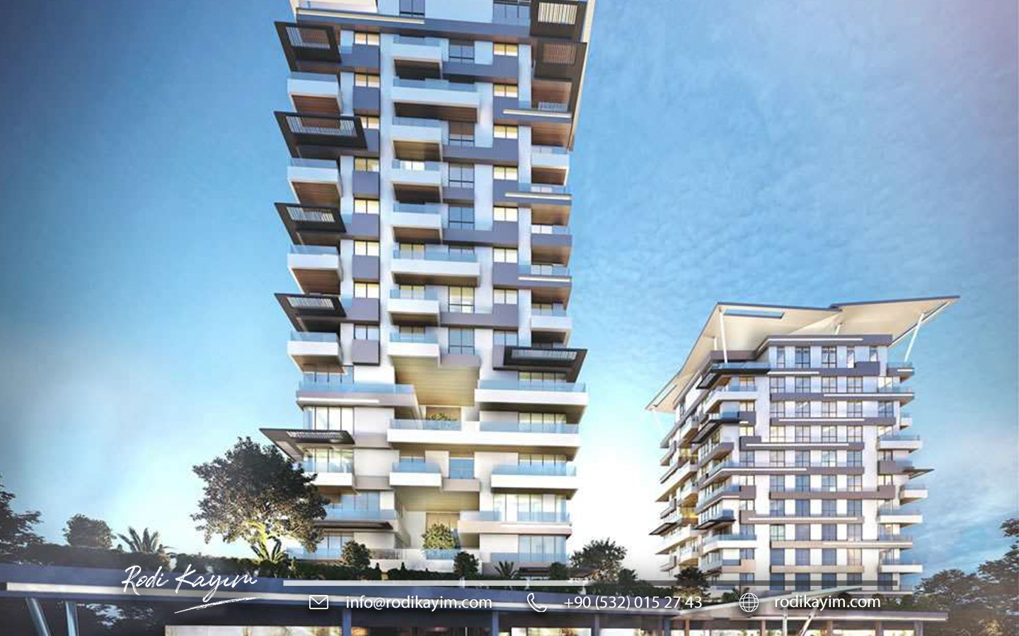 Seba Suites Istanbul Real Estate Project in Istanbul 14