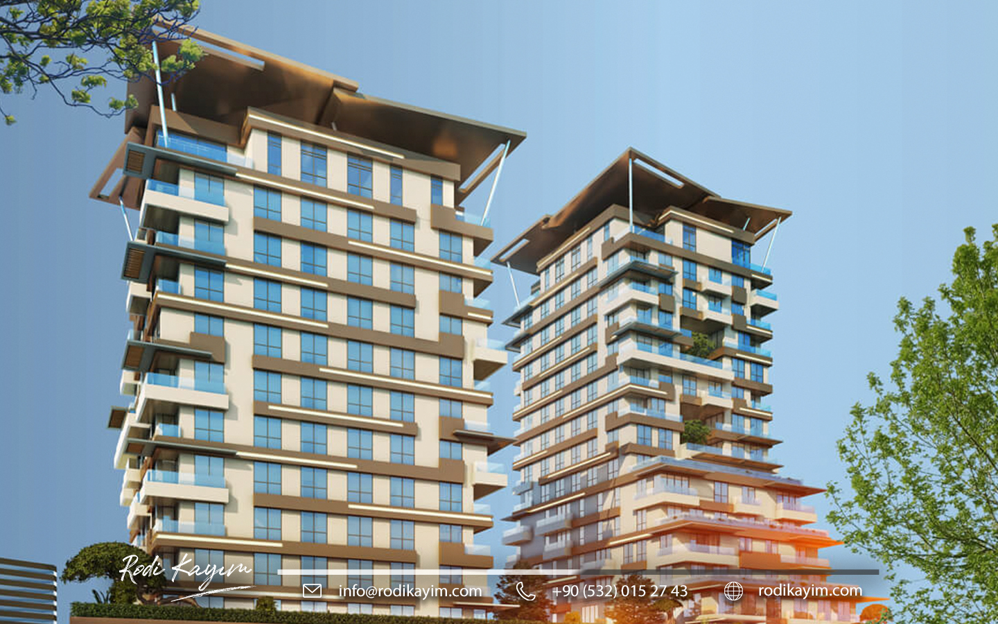 Seba Suites Istanbul Real Estate Project in Istanbul 16