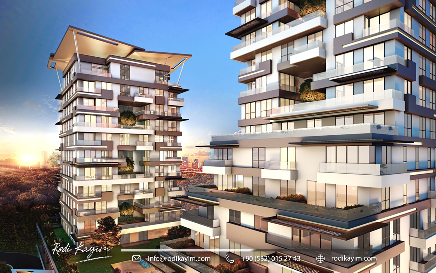 Seba Suites Istanbul Real Estate Project in Istanbul 17