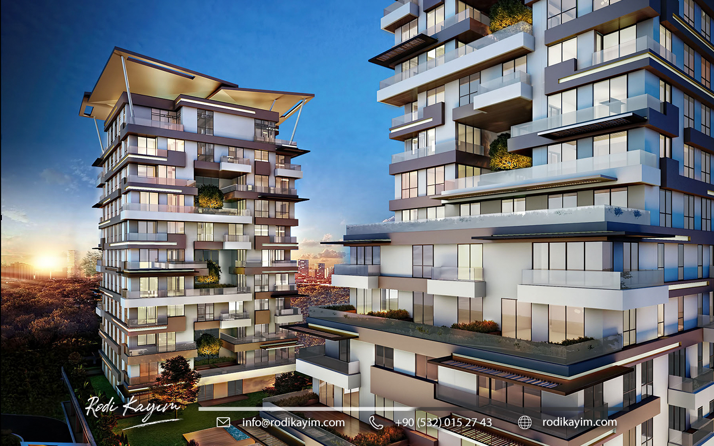 Seba Suites Istanbul Real Estate Project in Istanbul 2