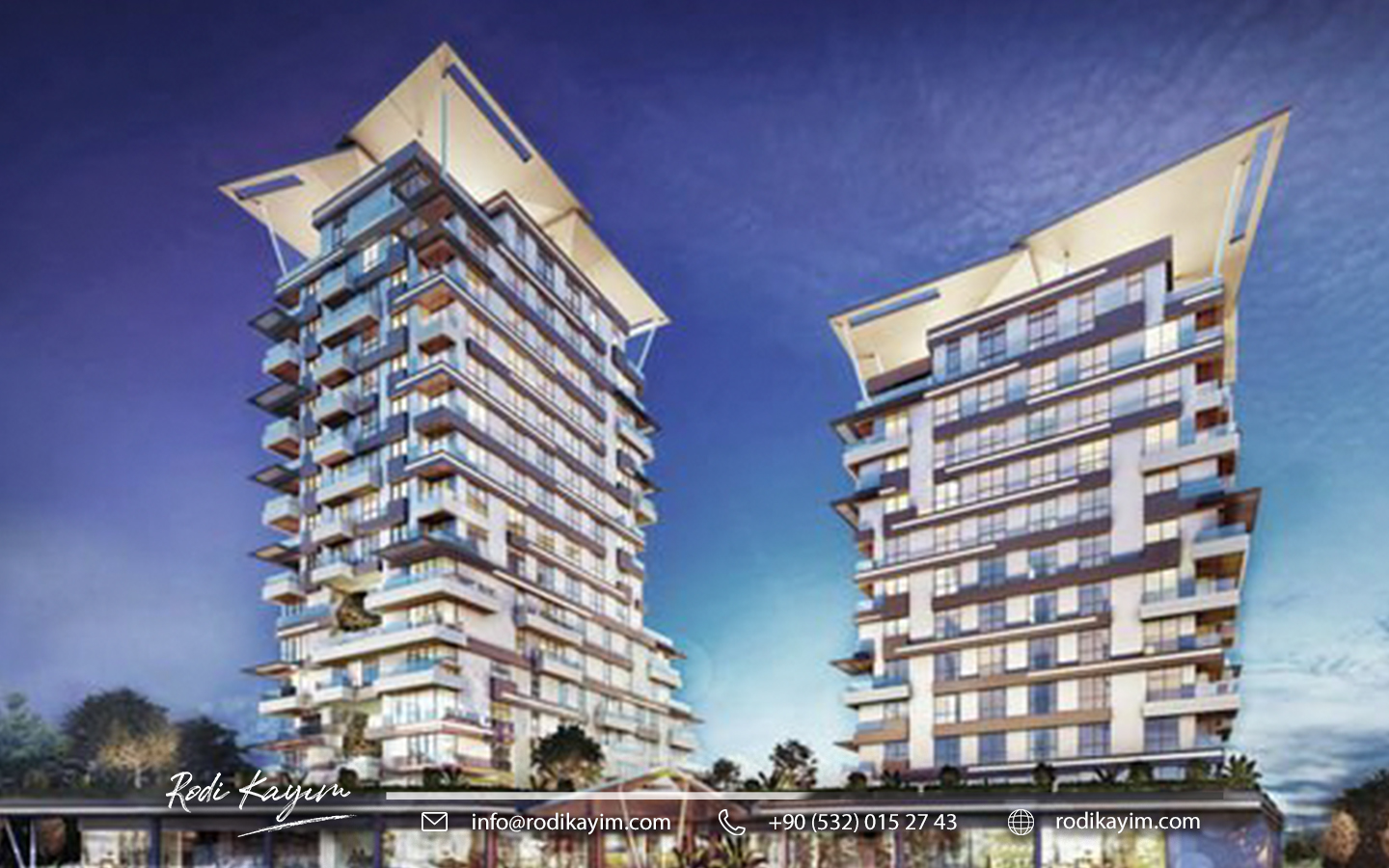 Seba Suites Istanbul Real Estate Project in Istanbul 3