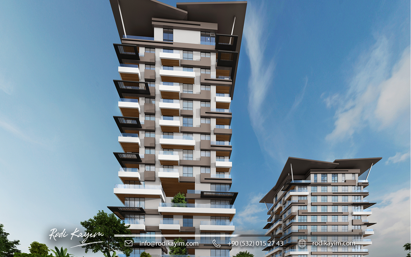 Seba Suites Istanbul Real Estate Project in Istanbul 6