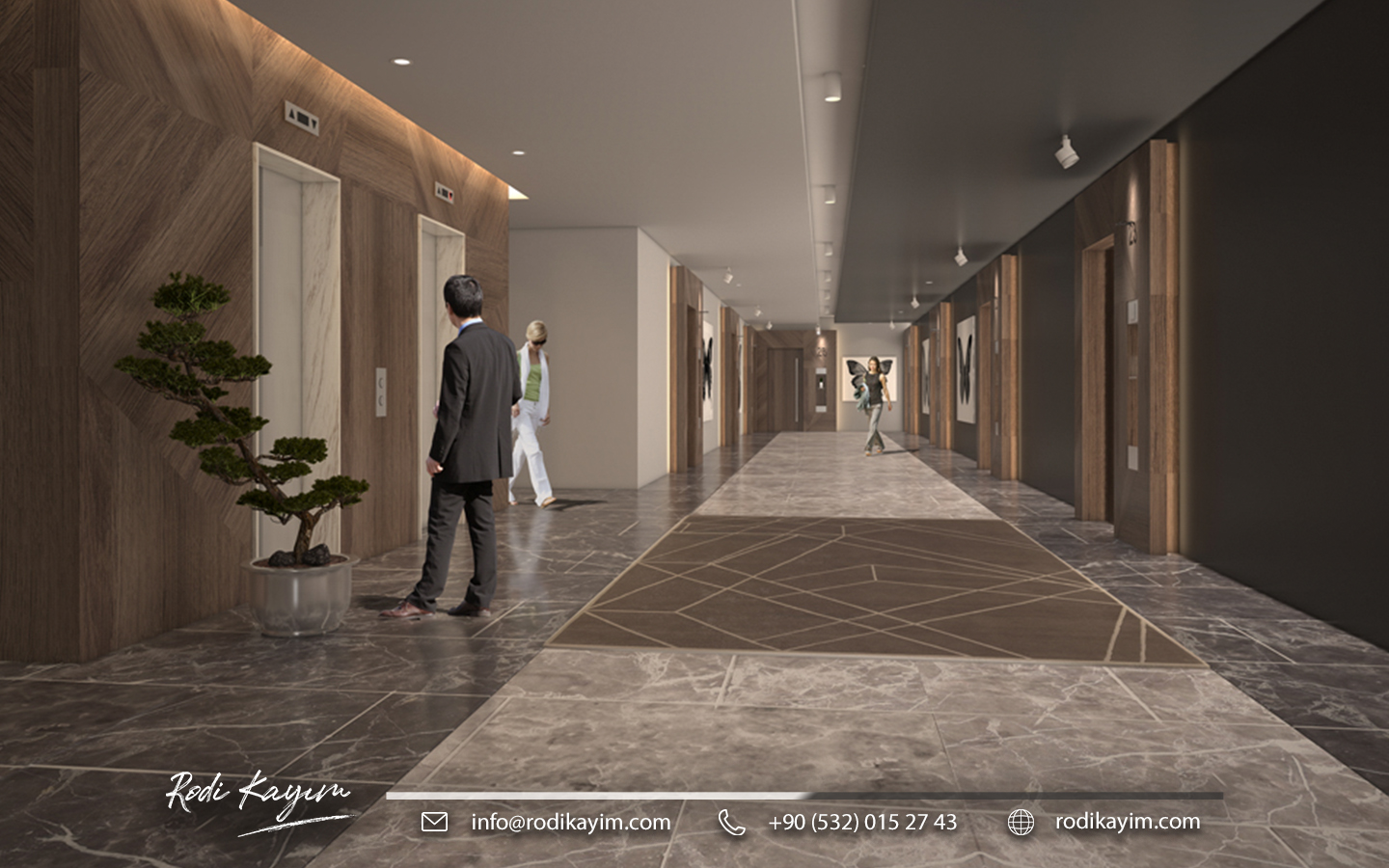 Seba Suites Istanbul Real Estate Project in Istanbul 8
