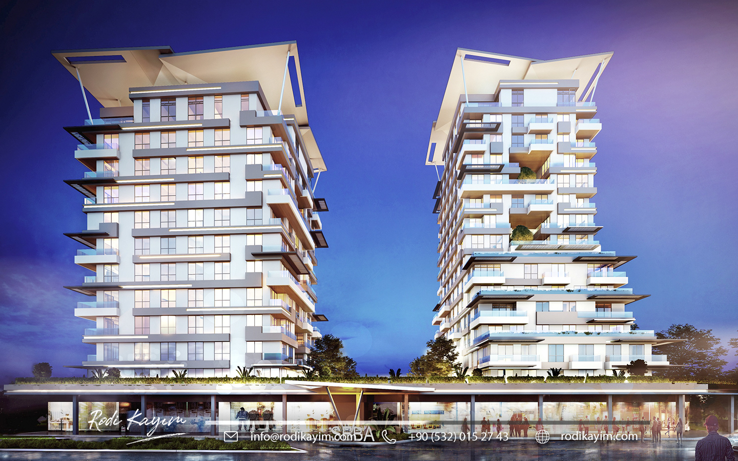 Seba Suites Istanbul Real Estate Project in Istanbul 9