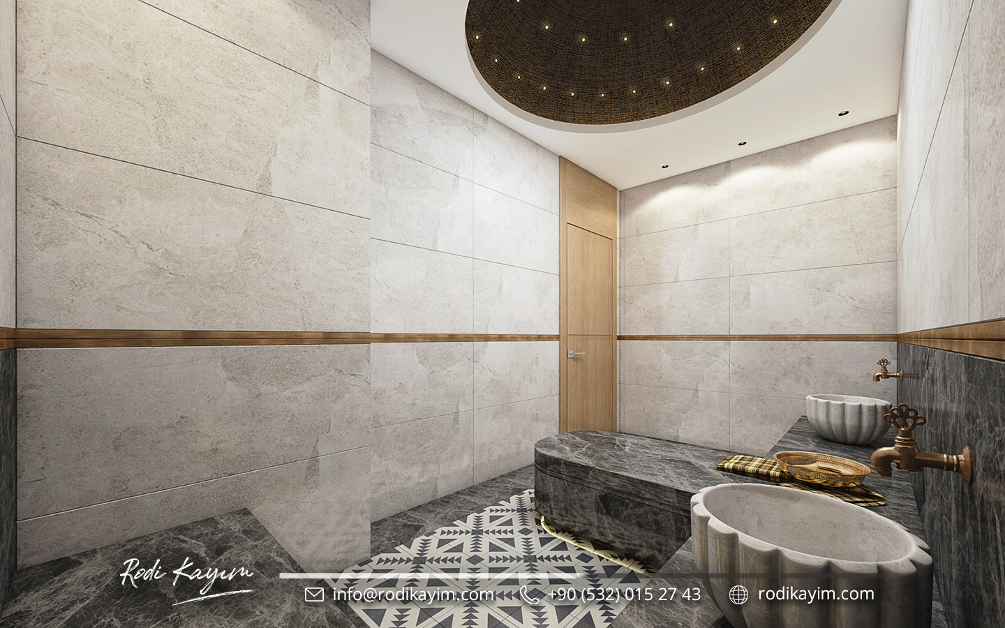 Self Istanbul Real Estate Project In Istanbul 32