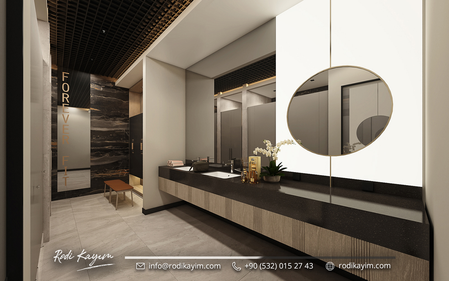 Self Istanbul Real Estate Project In Istanbul 44