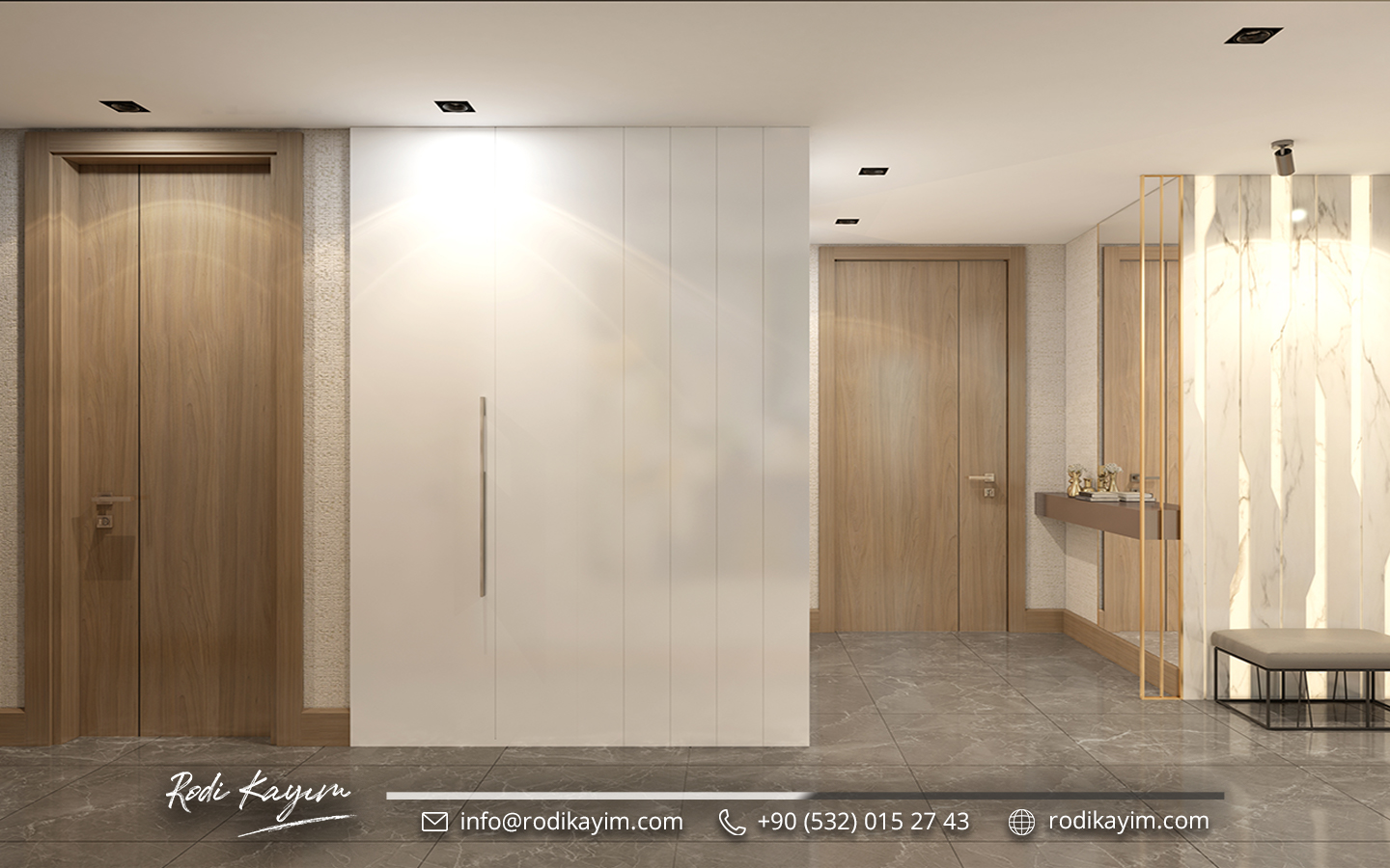 Self Istanbul Real Estate Project In Istanbul 56