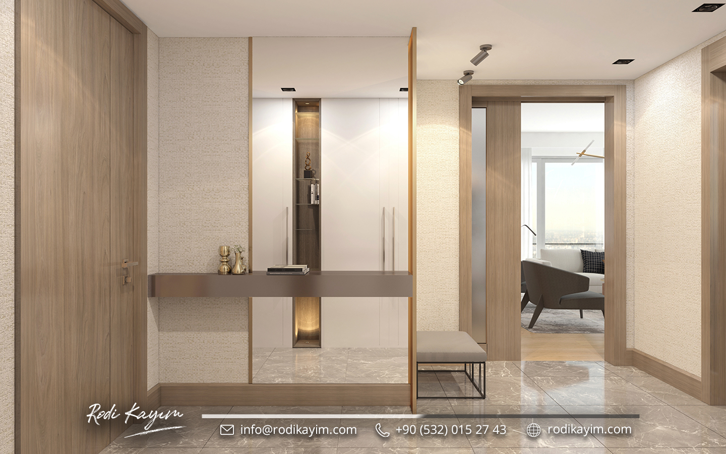 Self Istanbul Real Estate Project In Istanbul 57