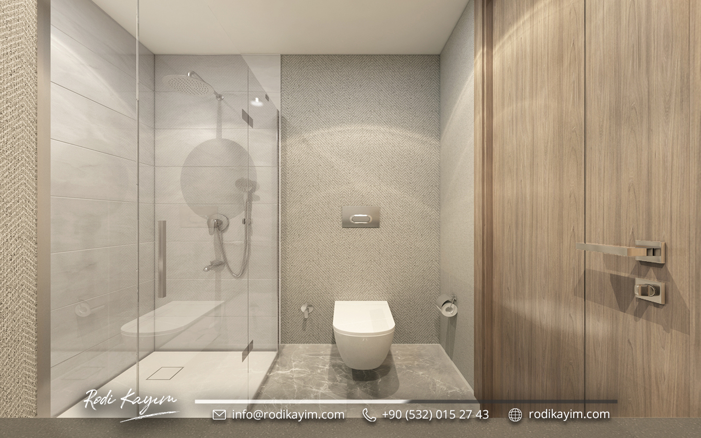 Self Istanbul Real Estate Project In Istanbul 64