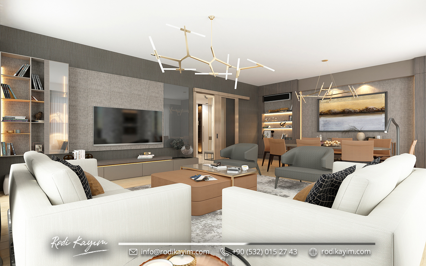 Self Istanbul Real Estate Project In Istanbul 65
