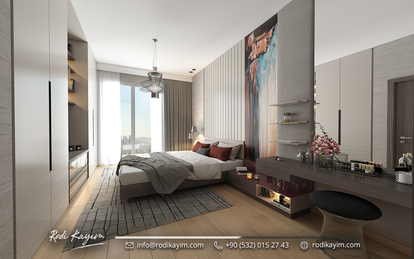 Self Istanbul Real Estate Project In Istanbul 69