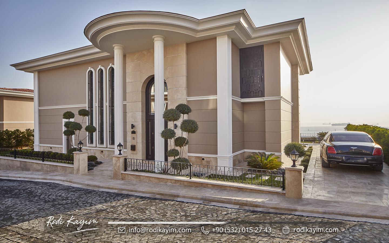 deniz istanbul real estate project in istanbul 1