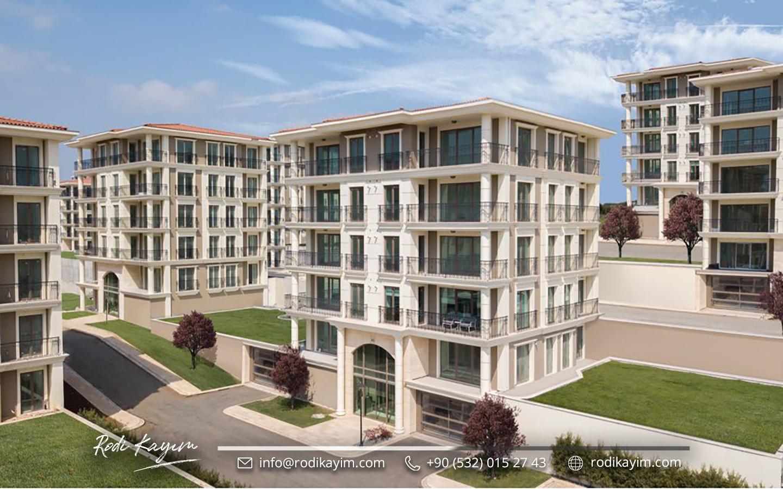 deniz istanbul real estate project in istanbul 8