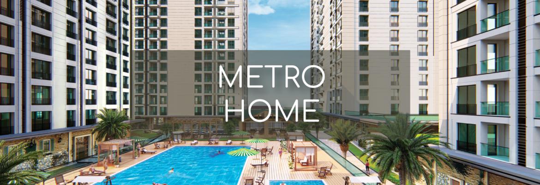 Kameroglu Metrohome featured image