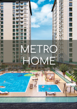 Kameroglu Metrohome featured image