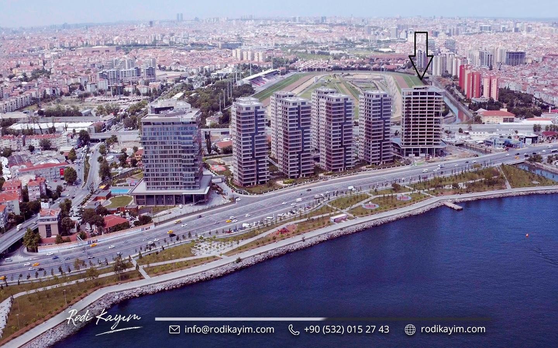 pruva 34 Istanbul real estate 1