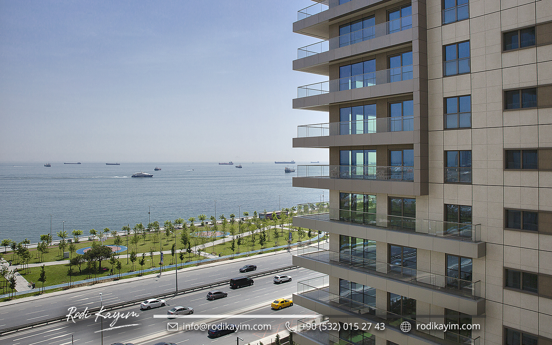 pruva 34 Istanbul real estate 36