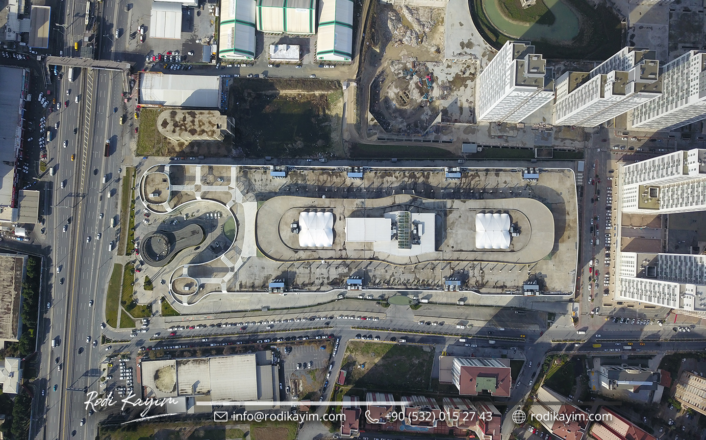 Autopia Istanbul 2