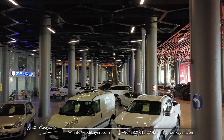 Autopia Istanbul 3