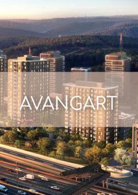 Avangart Istanbul Featured