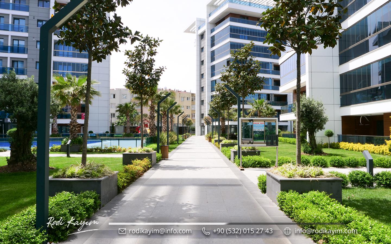 Avcilar Garden Istanbul 9
